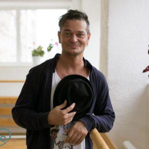 Интервью с Фёдором Недотко: «Социальные танцы лучше, чем фитнес итягание натренажерах»