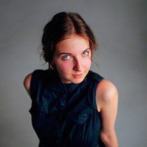 Полина Новожилова