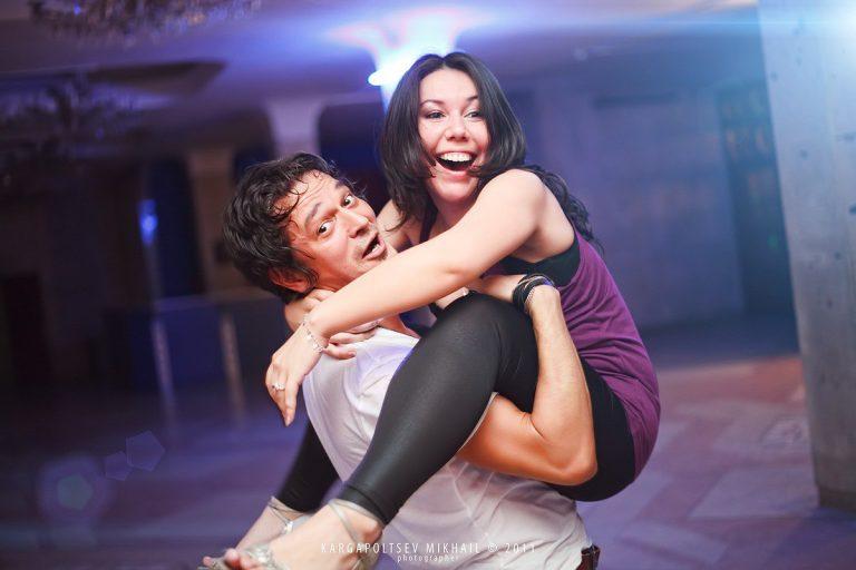 Федор Недотко - Не нравится, как я танцую? Смотри в другую сторону!