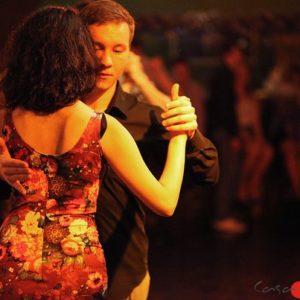 10 марта — вечеринка милонга