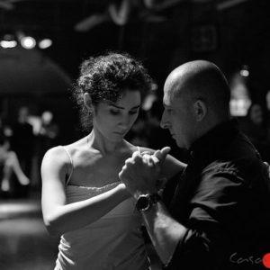 Новый набор танго — приглашаем дам!