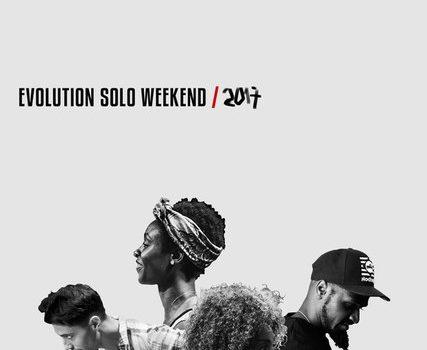 ОНЛАЙН регистрация на Evolution Solo Weekend 2017 официально объявляется ЗАКРЫТОЙ!