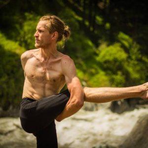 29 апреля — интенсив «Йога для танцоров (и не только)»
