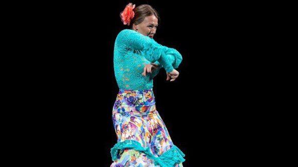 С октября открыт набор на фламенко для новичков!