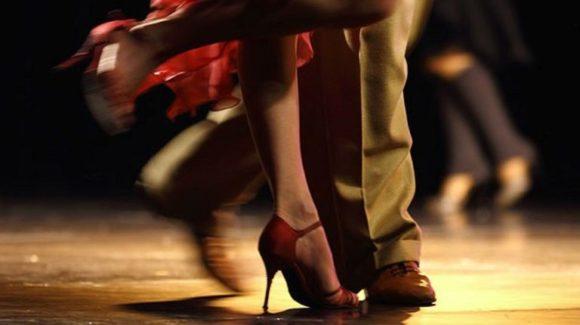 7 сентября 2017 г. — танго для новичков
