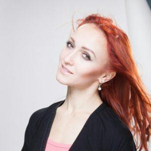 Александра Шилова