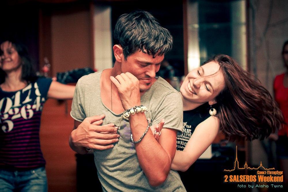 Федор Недотко - я могу танцевать линди-хоп под кизомбу