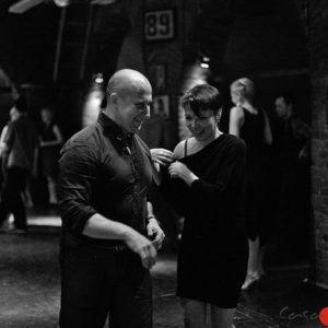 Новый набор в группу по аргентинскому танго
